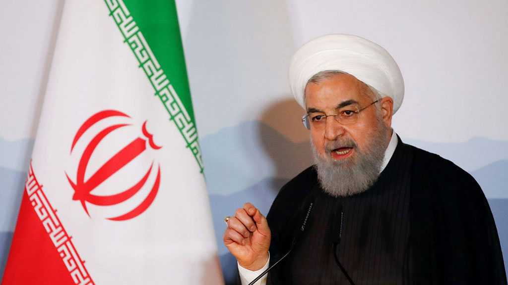 Rouhani: Iranians Will Be The Ultimate Winners of Any War Against The Islamic Republic