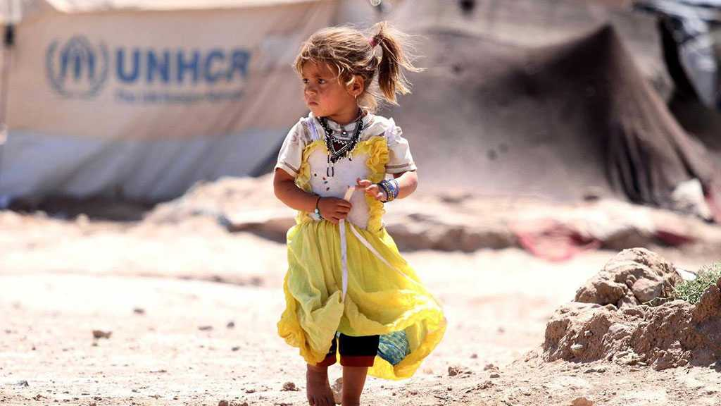 More Than 70 Million People Displaced Worldwide - UNHCR