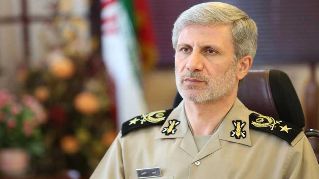 Hatami Dismisses US Claim of Iran Role in Tanker Attacks as 'Sheer Lie'