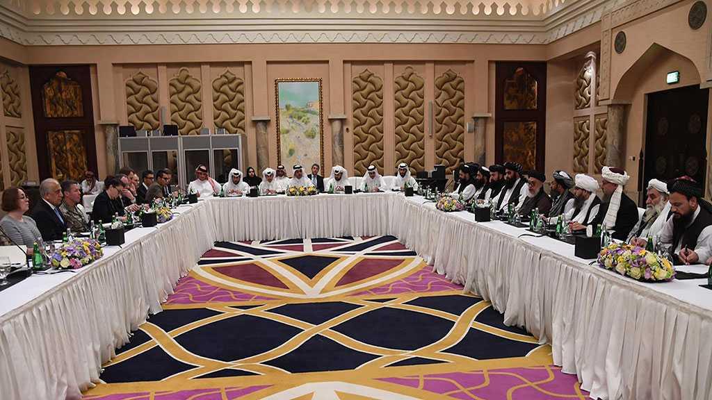 Germany, Qatar Working on 'Inter-Afghan' Talks - UN