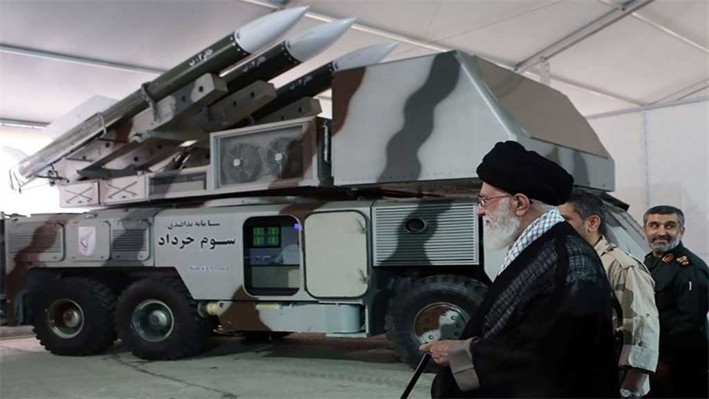 Iran's Homegrown '3rd of Khordad' Missile Defense System: The Weapon That Downed US Spy Drone