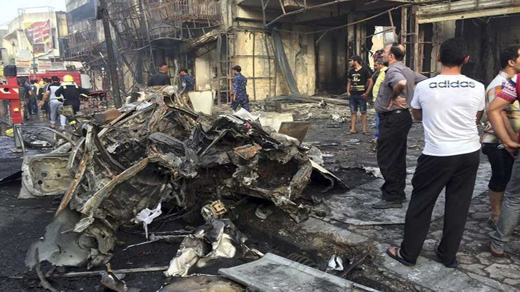Iraq: 7 Martyred, 20+ Injured in Mosque Blast in Eastern Baghdad