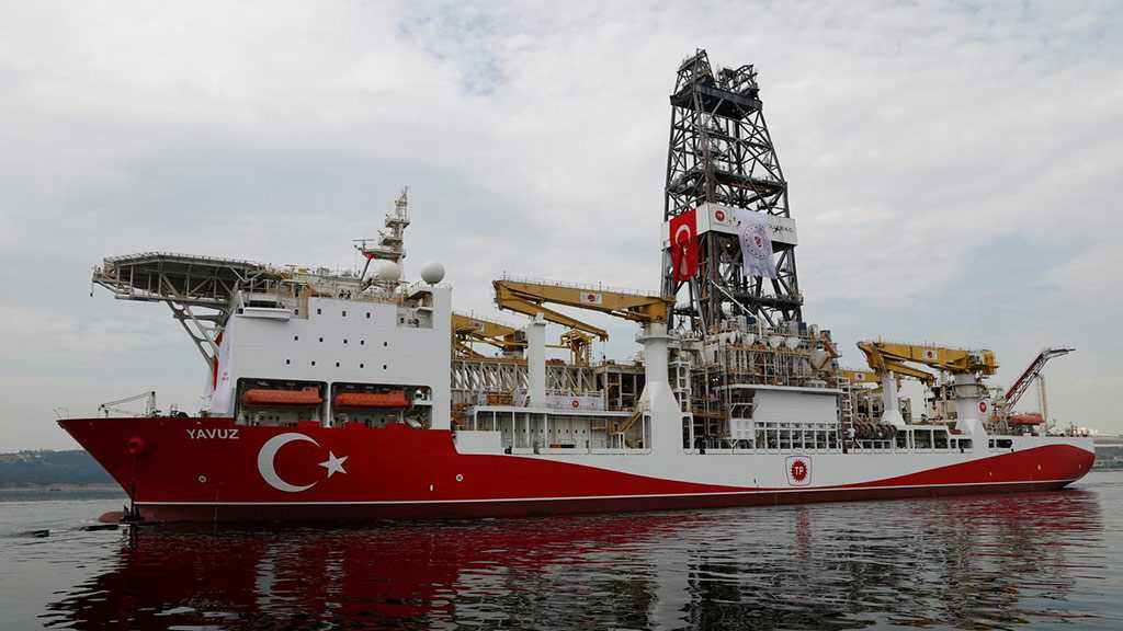 Turkey Sends Ships to Drill for Oil, Gas Off Cyprus