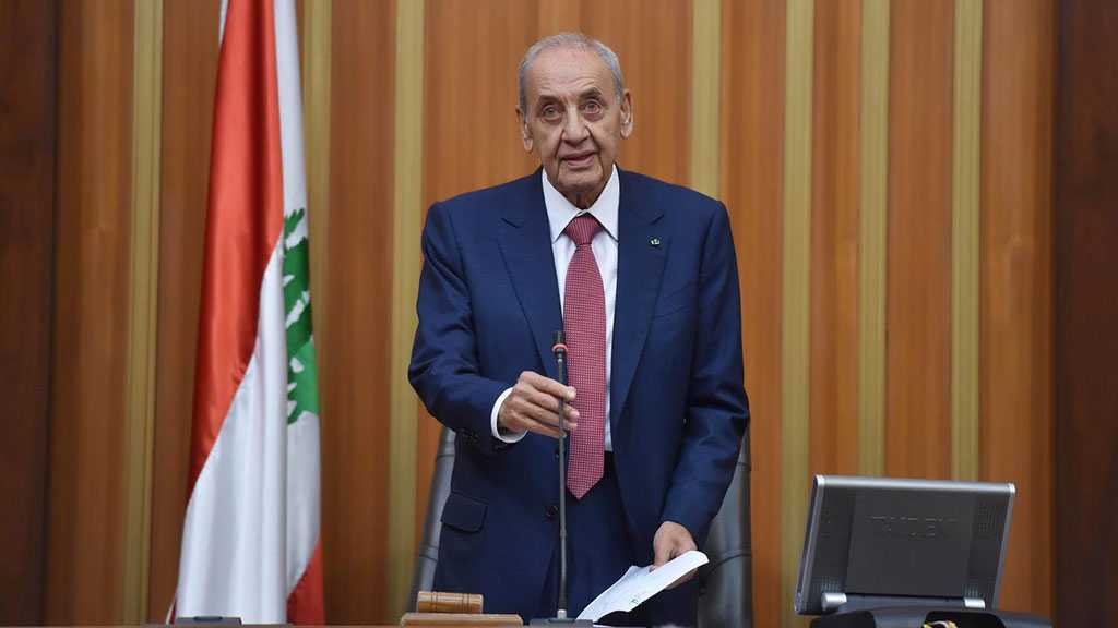 Berri to Kushner: Waving Billions of Dollars won't Tempt Lebanon