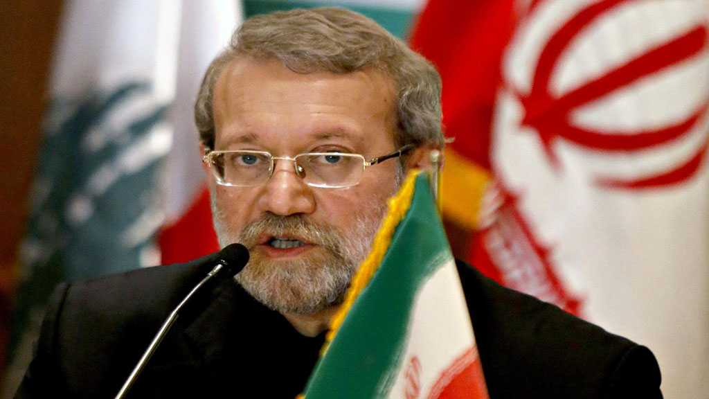 Trump's Plan Will Cause More Palestinian Resistance as it's Only 'Toying' With Their Dignity – Larijani