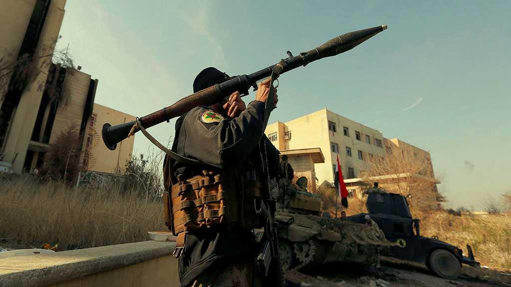 Iraq: Special Forces Kill 14 Daesh Militants in Kirkuk