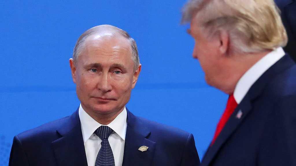 G20: Trump to Discuss Iran with Putin, MBS