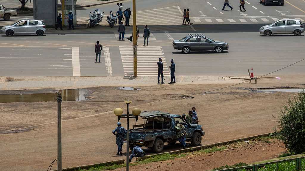Ethiopia: Suspected Mastermind of Failed Coup Shot Dead