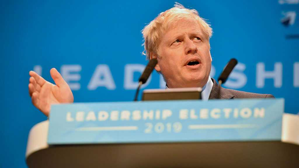 UK: Johnson Says Is Serious About Going through With 'No-Deal' Brexit