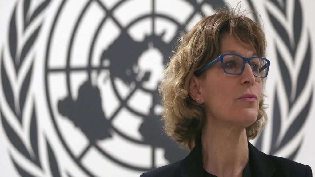 UN Rights Inspector Presents Khashoggi Murder Report To Human Rights Council in Geneva