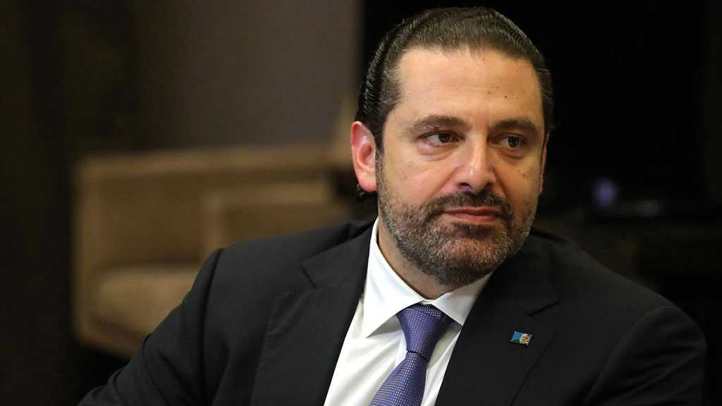 "​​​​​​​Lebanese PM Voices Country's Disapproval of ""Deal of Century"""