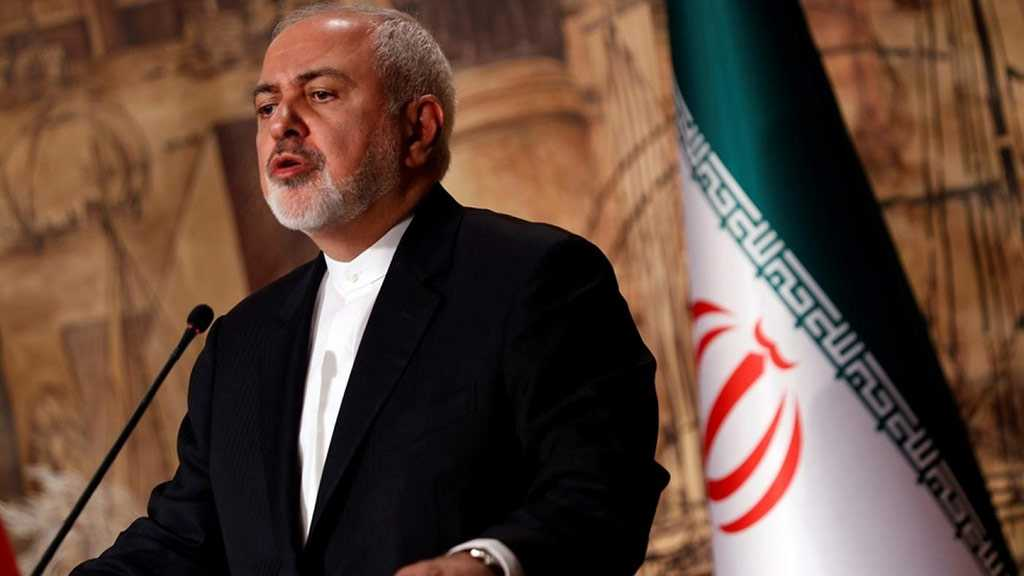 Zarif: No Security in Middle East Without Iran