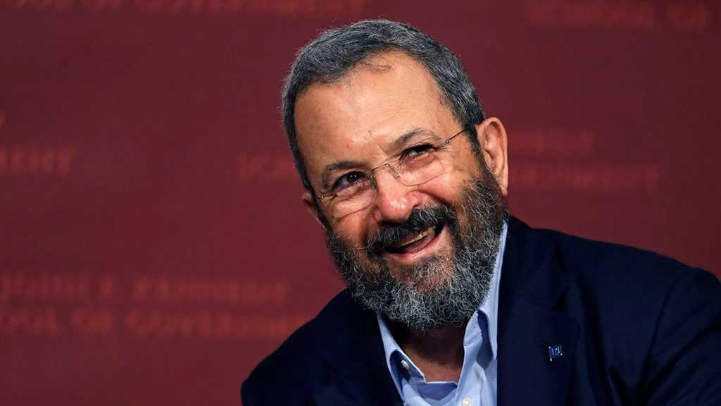 """Israeli"" Elections: Barak Announces Return to Politics, Establishment of New Party"