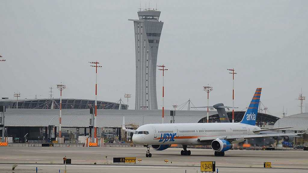 Russia Denies Responsibility for GPS Disruptions in Ben Gurion Airport