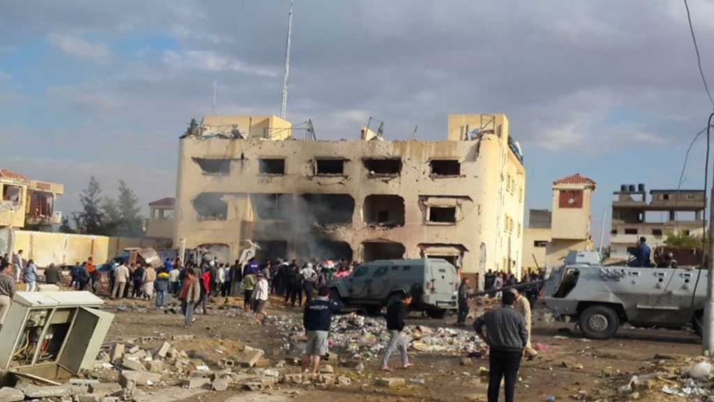 Egypt: At Least 7 Civilians Killed By Errant Shell