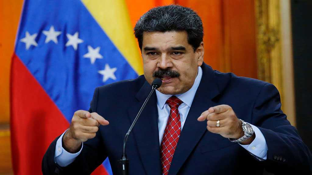 Venezuela Crisis: Maduro Warns Will Be 'Ruthless' If Opposition Seeks To Oust Him