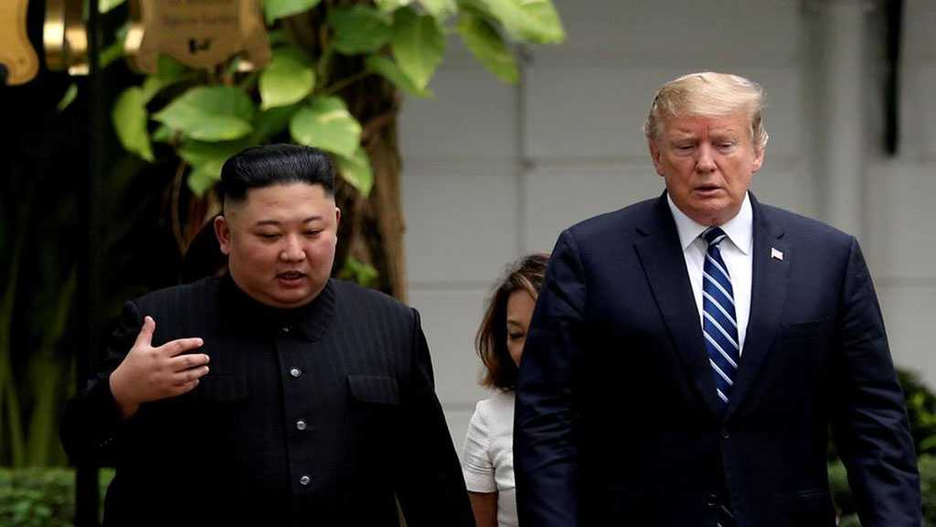Trump Offers to Meet Kim; North Says Talks Would Be 'Meaningful'