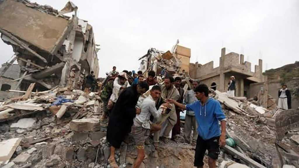 New Saudi Massacre Claims Lives of 8 Citizens in Yemen's Taiz