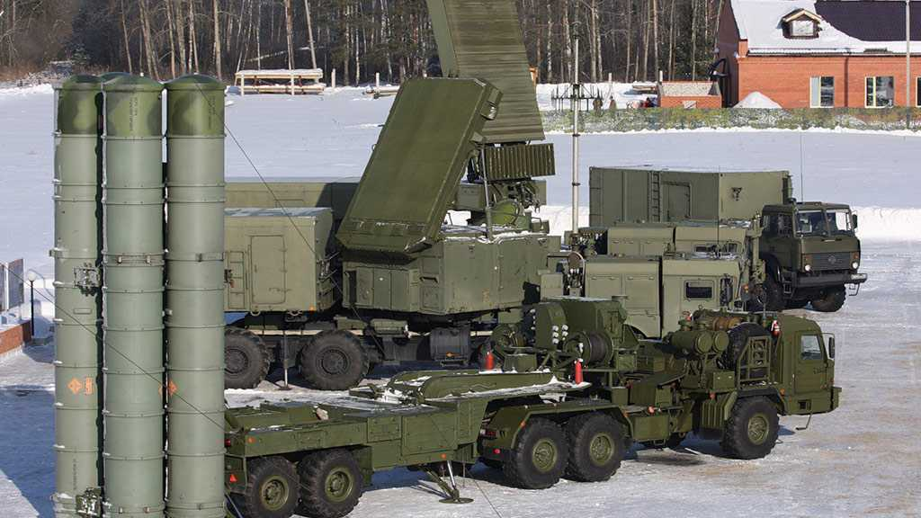Russia «Ready to Deliver S-400 to Iran», No Request Made Yet