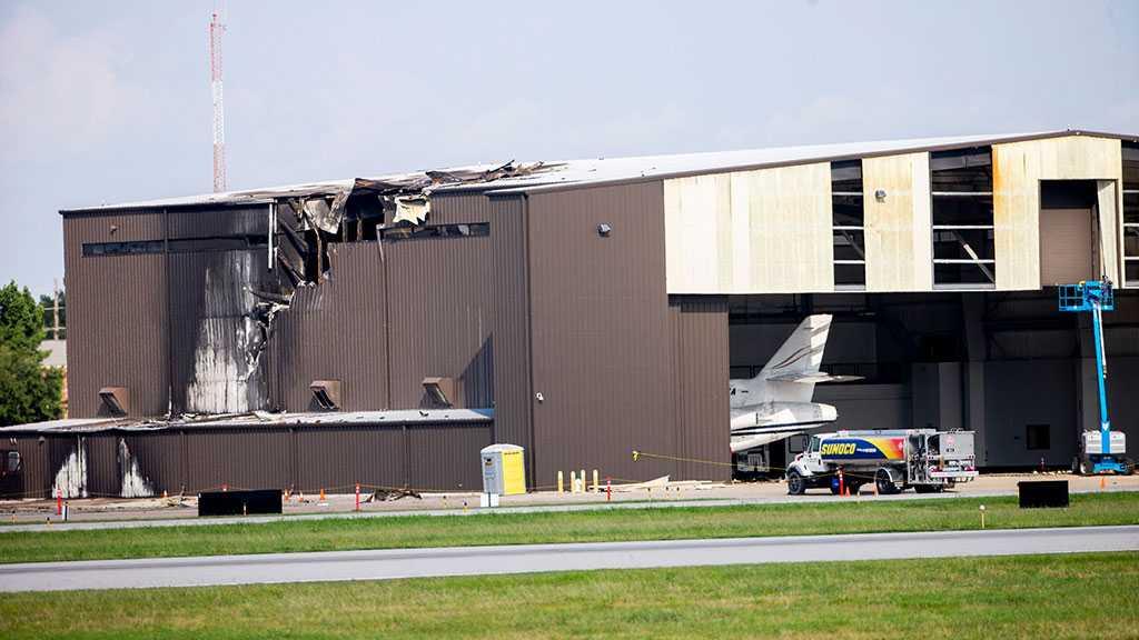 Texas: Plane Crash Kills All Aboard