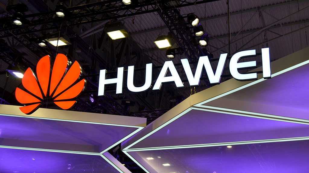 US Gov't Staff Told to Treat Huawei as Blacklisted