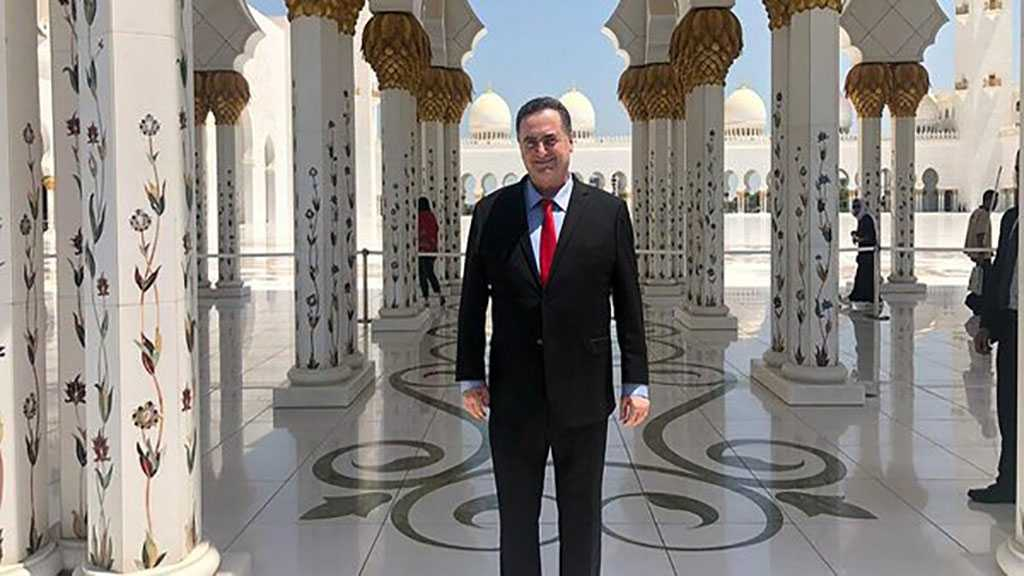 Step Forward to Normalization? Senior 'Israeli' Official Publicly Visits UAE, Talks 'Common Enemy' Iran