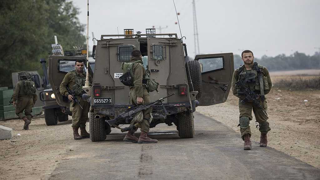 """""""Israeli"""" Army in Crisis: 2nd Commander Quits After Gaza"""