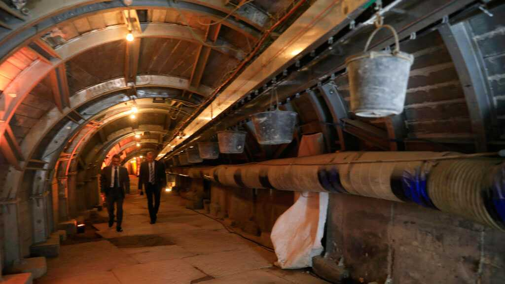 Islamic Organization Condemns 'Israeli' Tunnel near Al-Aqsa Mosque