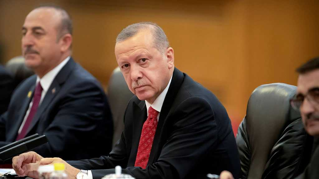 US Scrapping F-35 Jet Deal with Turkey Would Be Robbery - Erdogan