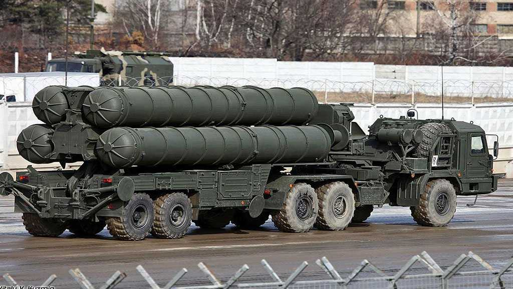 Turkey's S-400s Will Be Loaded On Planes Sunday in Russia