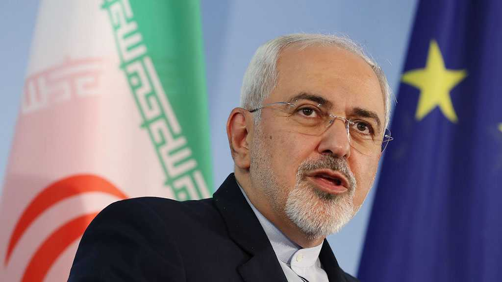 Iran Reducing JCPOA Commitments to Save It from 'Total Collapse' - Zarif