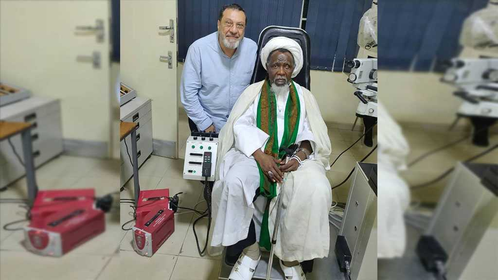 Nigeria Crackdown: Sheikh Zakzaky in Dire Need of Treatment
