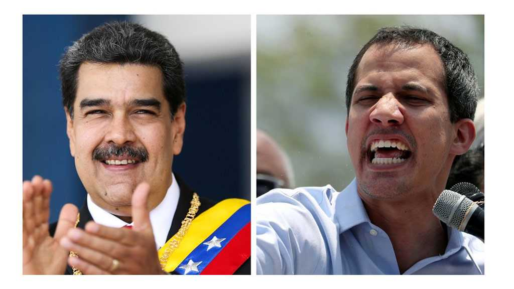 Maduro Calls for Dialogue on Venezuelan Independence Day