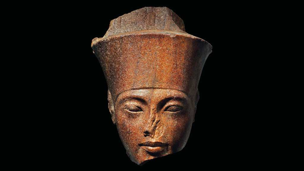 Auction of 'Stolen' King Tut Bust in London Rattles Egypt