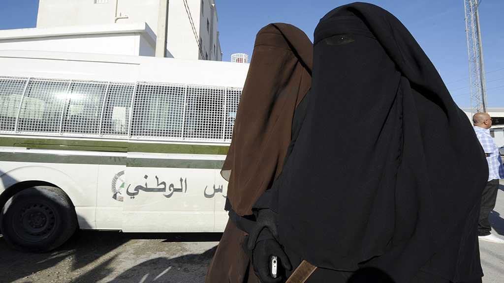 Tunisia Bans Niqab in Public Institutions for Security Reasons