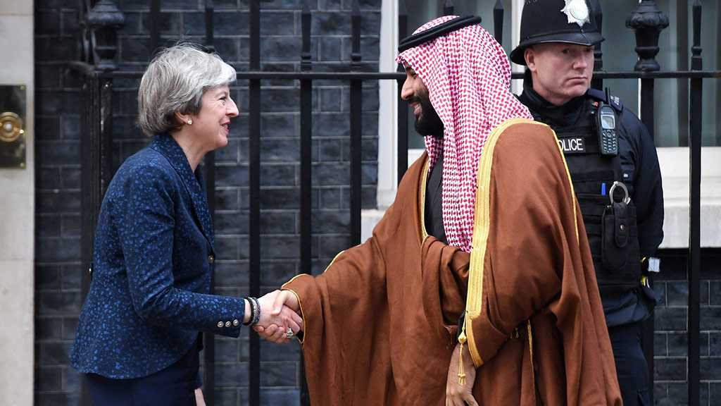 UK Opposition Leaders Call on Next PM to Investigate Saudi Arms Sale