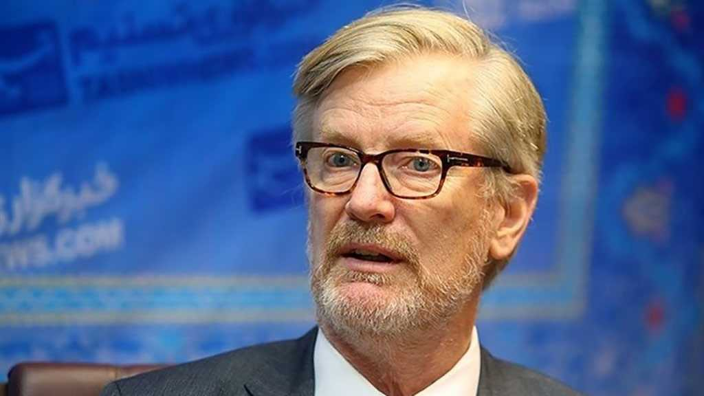 SIPRI Chief: Reimposition of US Sanctions on Iran Provocative, Vindictive