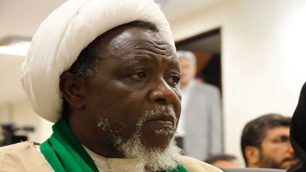 Toxic Elements Found in Sheikh Zakzaky's Blood Hint that Nigerian Authorities Seek to Murder Him
