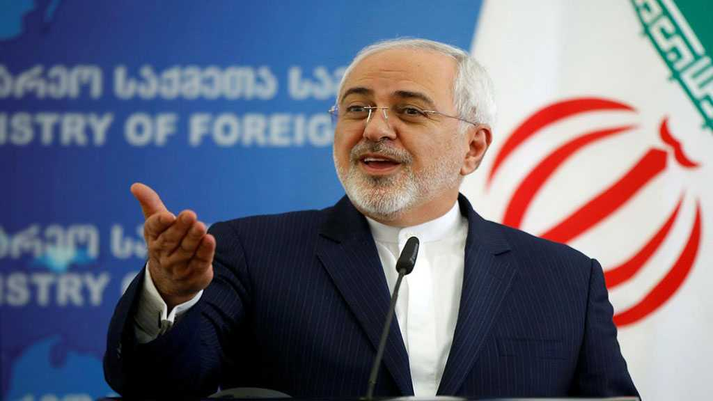 Iran Reserves Own Right to Counter US Economic Terrorism - Zarif