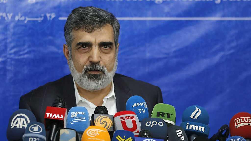 Iran's Next Option Is 20% Uranium Enrichment - AEOI