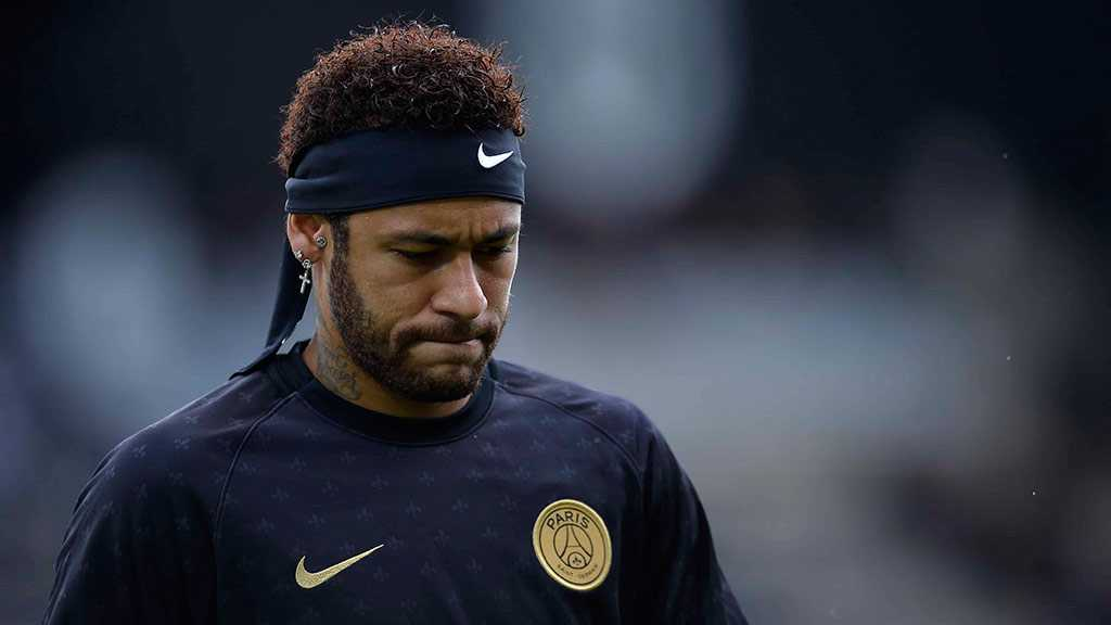 PSG Director: Neymar Can Leave Club If We Get an Offer