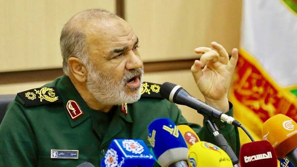 IRGC Chief: US Nuclear Sanctions Targeting Iran's Knowledge