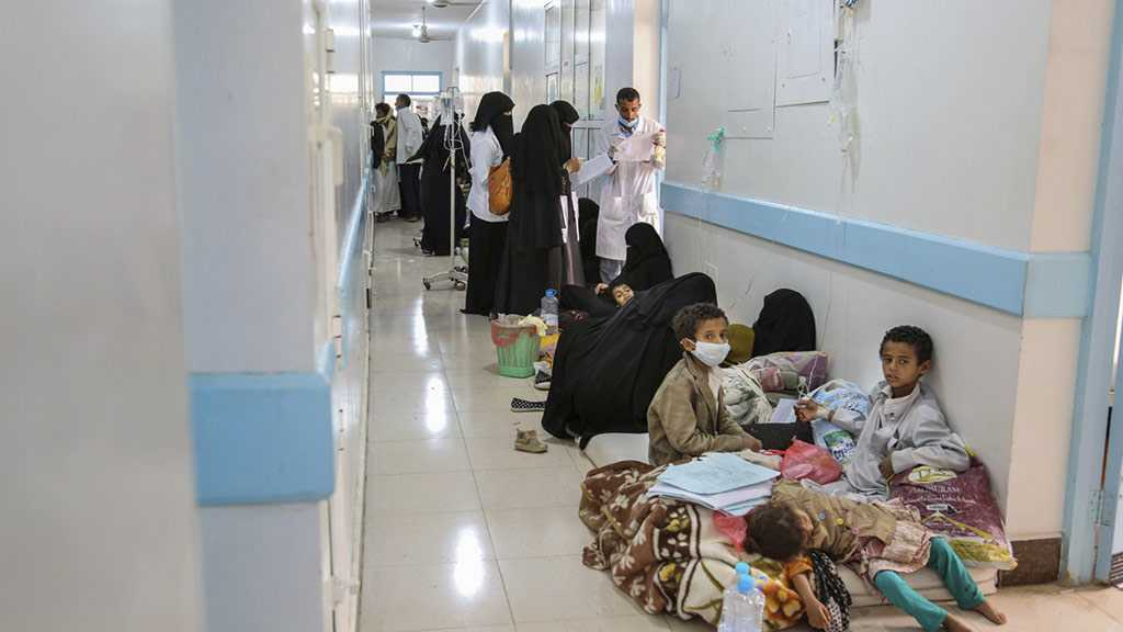 More Cholera Related Cases in First Half of 2019 than Whole of Last Year