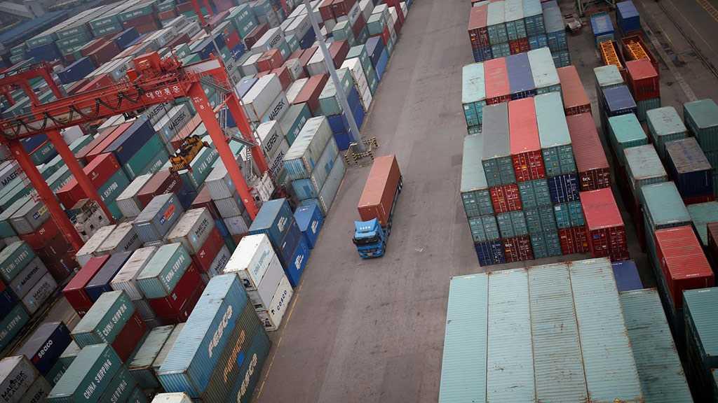 Japan, South Korea Step Up Trade Dispute