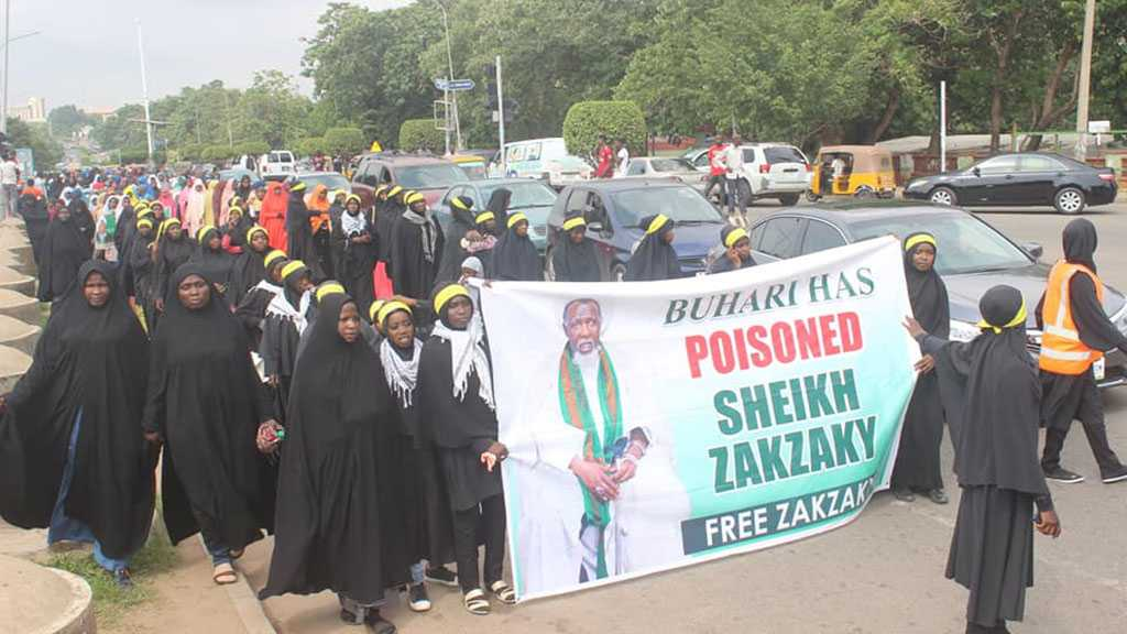 Good Measures Taken for Release of Sheikh Ibrahim Zakzaky – Iran's Ambassador to Nigeria