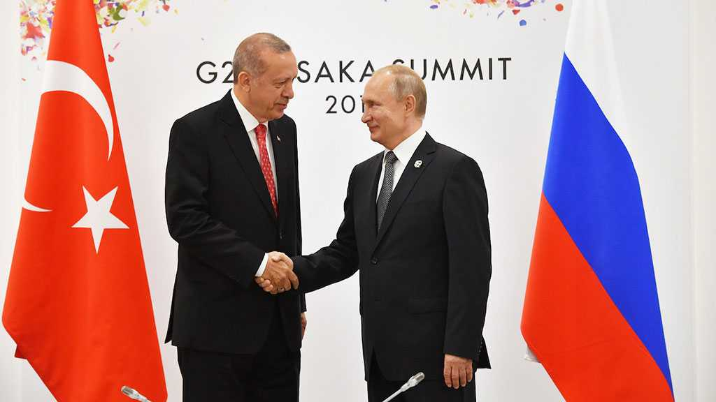 US Warns Turkey again over Russian Missile Deal