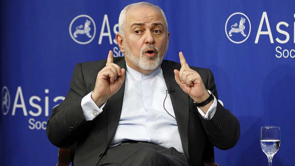 Zarif: Bolton, Bibi Luring Trump into Killing Iran Deal