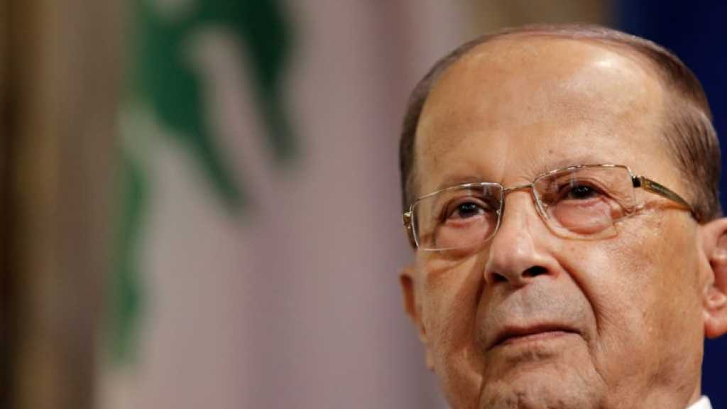 Aoun Slams  Sanctions on Hezbollah MPs, Official: Lebanon will Follow up with US