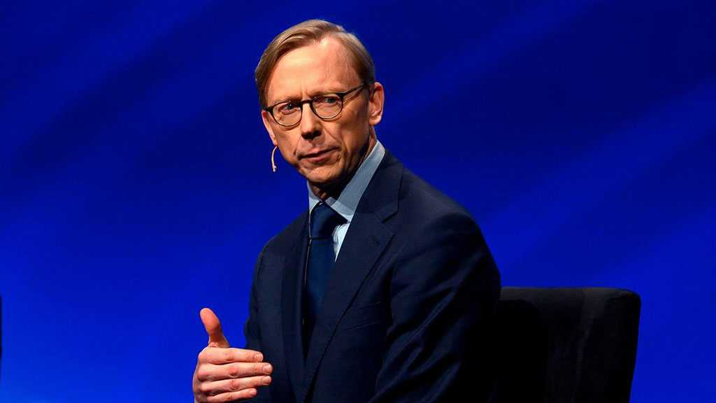 US Wants Senate-Approved Deal with Iran - US Envoy Brian Hook