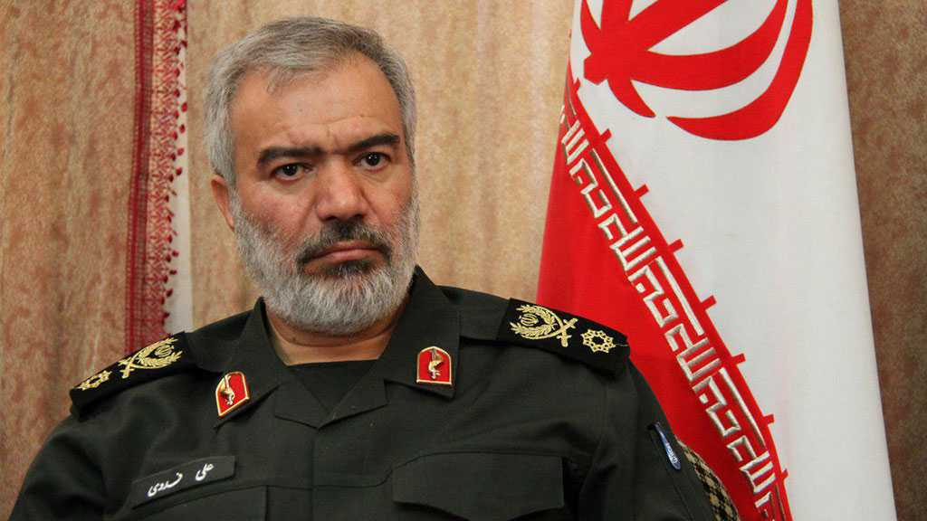 UK, US, Will Regret Detaining Iranian Oil Tanker – IRGC Second-in-command